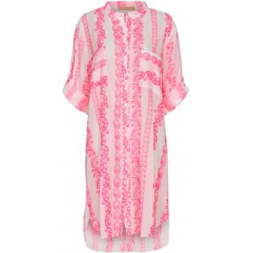 Marta Embroidery Shirt
