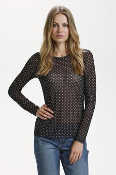 CU Melina Mesh T-shirt
