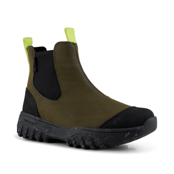 Woden Magda Rubber Track Boot