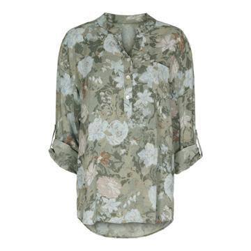 Marta Shirt