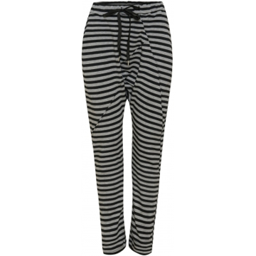 Marta Stripe Pants