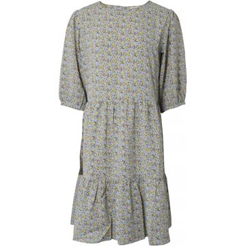 HOUND Puff Sleeve Dress